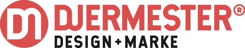 Djermester Design + Marke